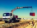 Kamion sa kranom dizalicom
